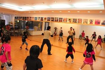 沖縄 チアダンス