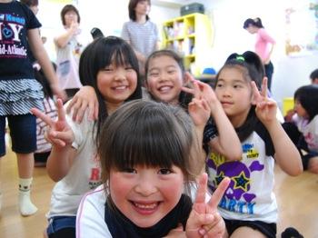 小学生 女の子 習い事