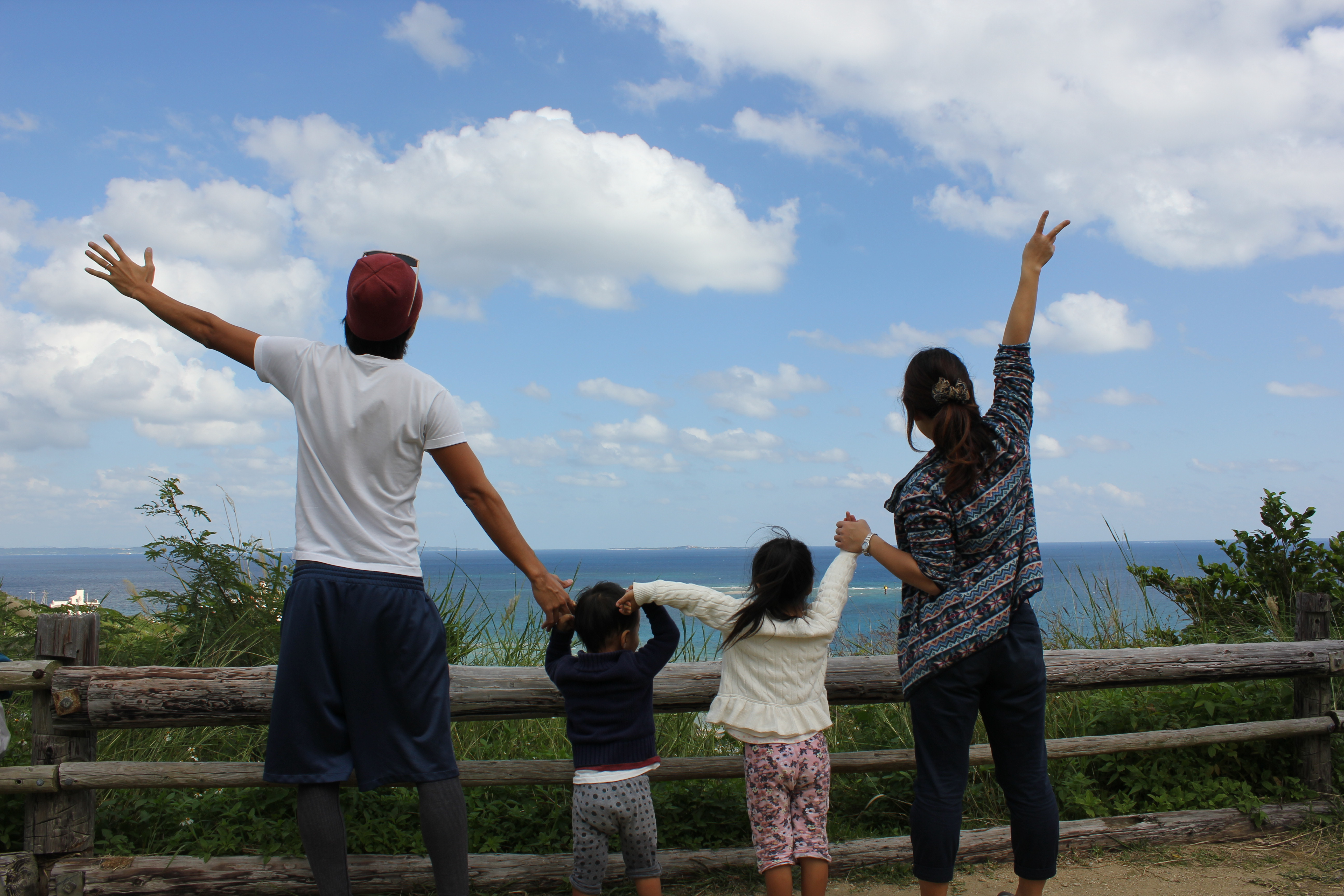チア 沖縄
