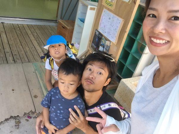 1日1枚 家族写真