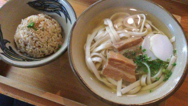 沖縄ランチ 家庭料理 食堂