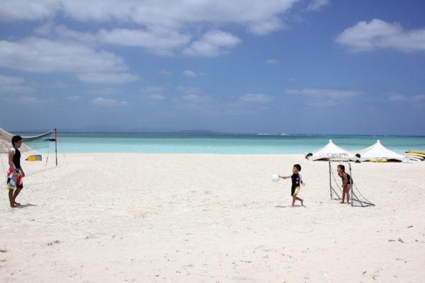 オクマプライベートビーチ&リゾート 口コミ ブログ