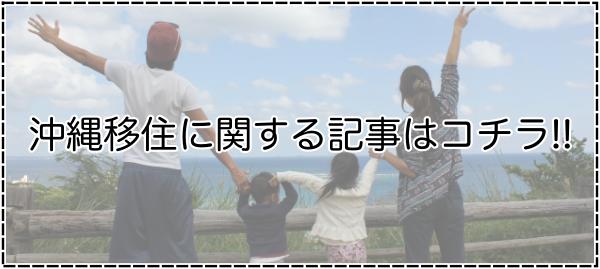 沖縄移住 お金 仕事