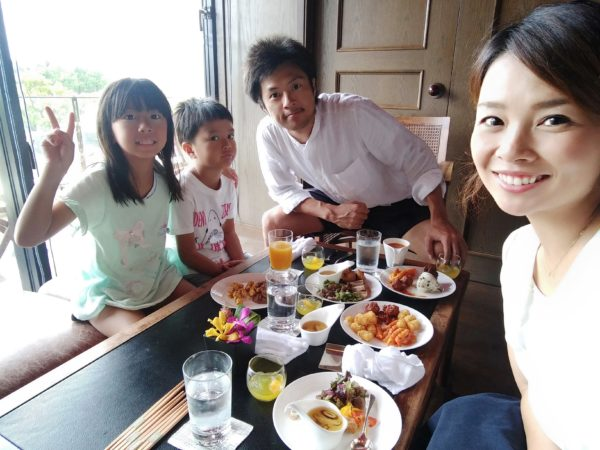 リッツカールトン 沖縄 琉球プレミアムラウンジ ブログ