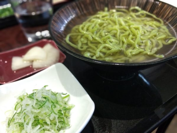 琉球麺 茉家 沖縄そば 浦添 メニュー ブログ