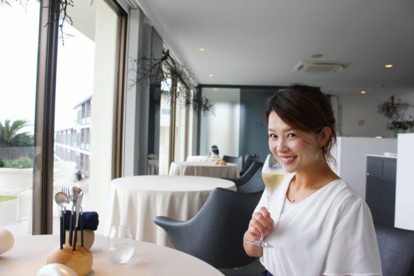 沖縄 隠れ家 レストラン ランチ