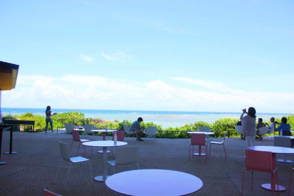 バンタカフェ 沖縄 星野リゾート おすすめ メニュー スポット