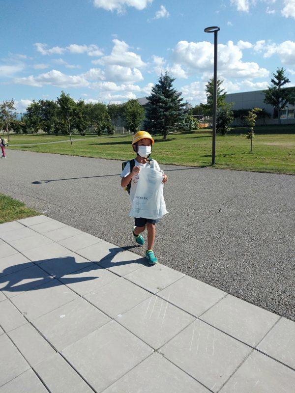 東川小学校 北海道 新校舎