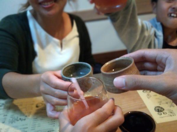 居酒屋 りしり 北海道 利尻