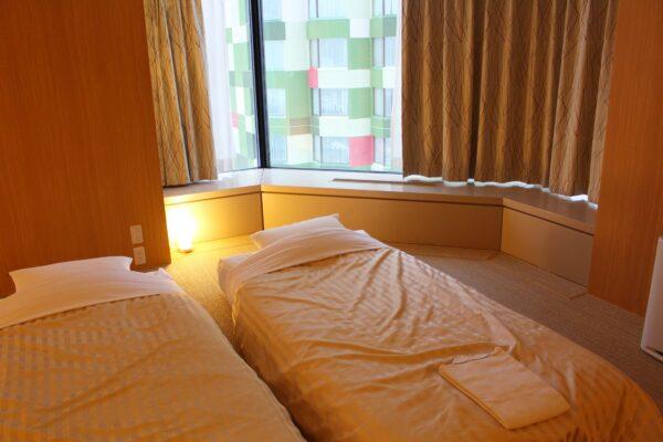 星野リゾート トマム ザタワー リゾナーレ 違い 部屋 風呂 大浴場