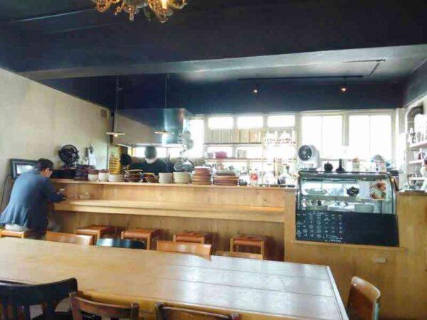 東川町 ランチ ON THE TABLE おすすめ カフェ