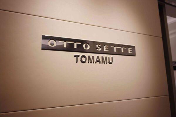 星野リゾート トマム オットセッテ レストラン ドレスコード