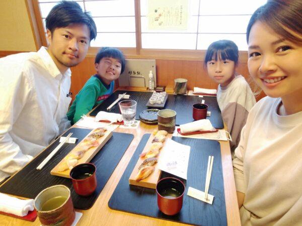北海道 伊勢鮨 小樽 ミシュラン ランチ 予約