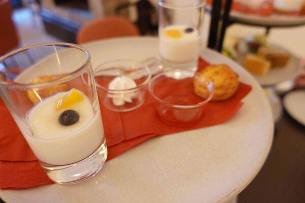 アンワインドホテル 小樽 朝食