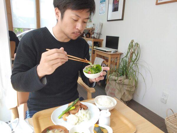 東川町 ランチ rakuda cafe ラクダカフェ
