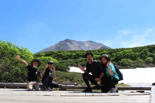 旭岳ロープウェイ 割引 登山 温泉 大雪山国立公園