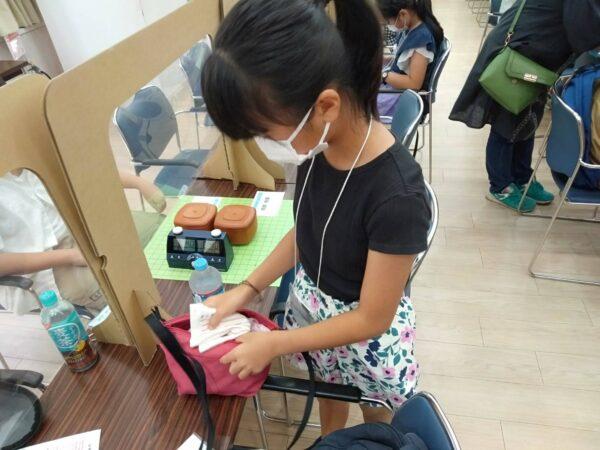 少年少女囲碁大会2021 全国大会